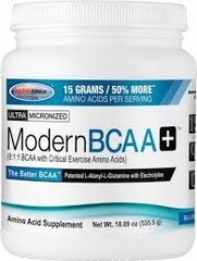 MODERN BCAA BY USP LABS 30 SERVINGS
