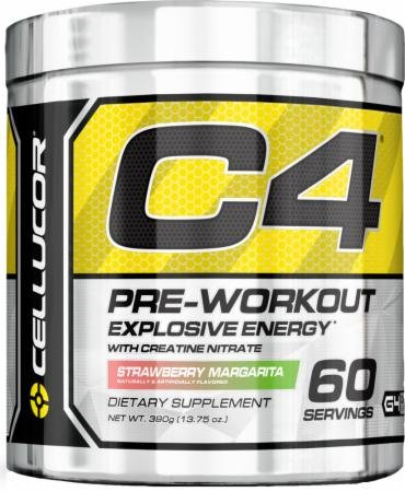 C4 by Cellucor