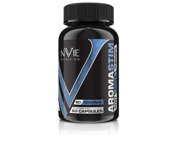 Aromastim by NVIE Nutrition 60 Servings