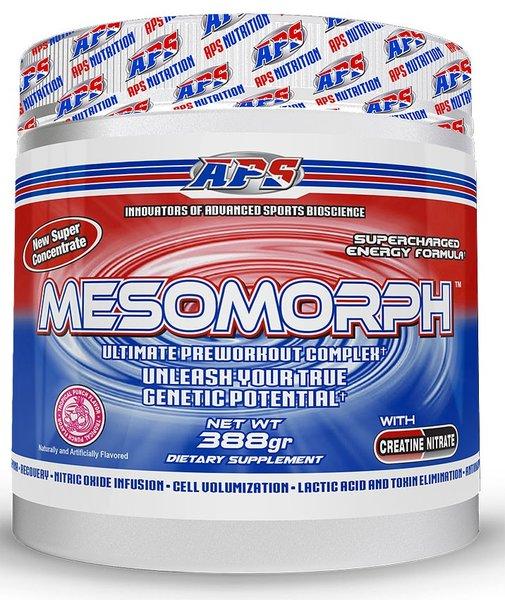 Mesomorph by APS Nutrition