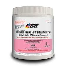 Nitraflex by German American Technologies (GAT)