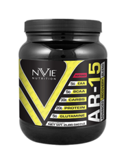 AR-15 by NVIE Nutrition