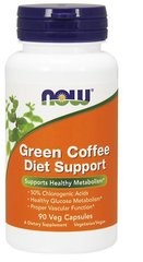 Green Coffee Diet Support by Now Foods 90Vcaps
