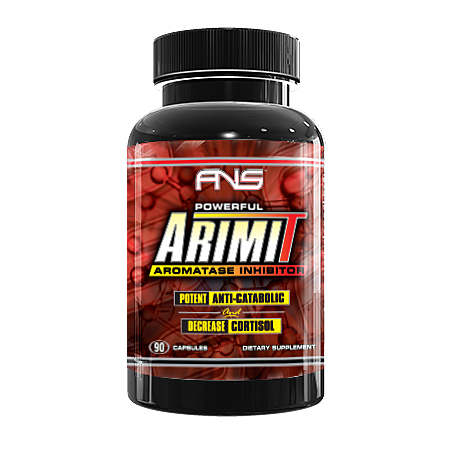 Arimi T by Active Sports Nutrition (ANS)
