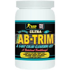 ab trim by NSP Research Nutrtion