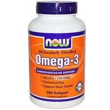 Omega-3 90 ct NOW Foods