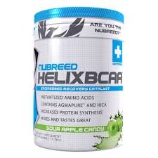 HELIXBCAA by NUBREED 30 SERVINGS
