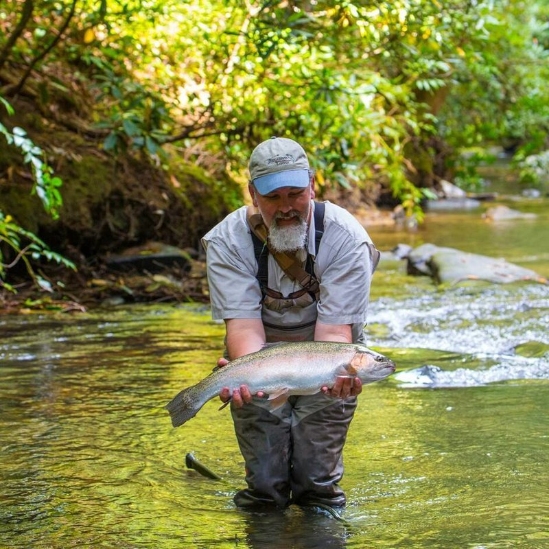 fly fishing Atlanta Georgia, fly fishing trips Atlanta Georgia