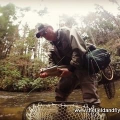 fly fishing Atlanta Georgia, trout fishing Georgia