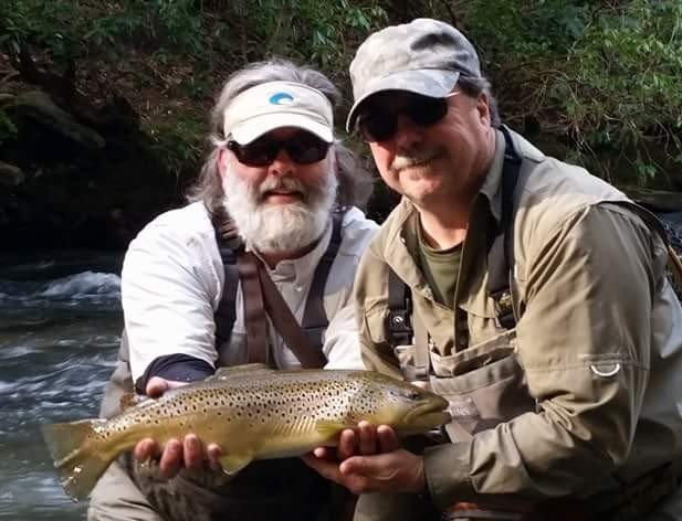 fly fishing trips Atlanta Georgia,fishing guides Georgia