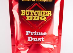 Butcher BBQ Prime Dust Injection 16OZ