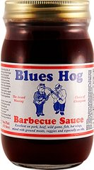 Blues Hog Original BBQ Sauce 16 0Z