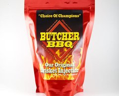 Butcher BBQ Original Brisket Injection 16 OZ