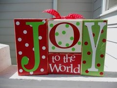 JOY to the World - Full Kit