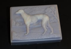 Greyhound Soap