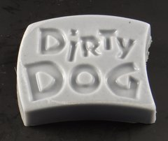 Dirty Dog Goatsmilk Soap