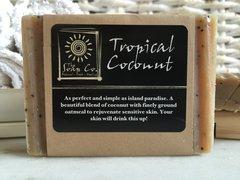 TROPICAL COCONUT (be on the beach!) 1 OUNCE SAMPLE