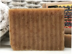 THE BUDDY SHAMPOO BAR for PEOPLE! (love the honey and avocado!)