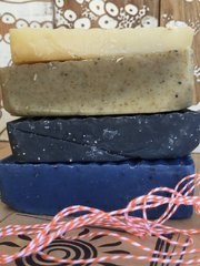 BULK SOAP (Our end cuts!) 1 LB