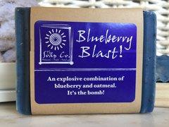 BLUEBERRY BLAST! 1 OUNCE SAMPLE