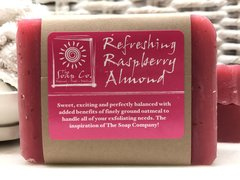 REFRESHING RASPBERRY ALMOND (Our Inspiration!) 1 OUNCE