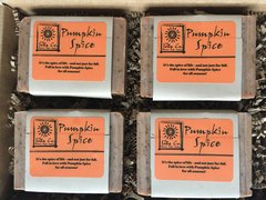 PUMPKIN SPICE BOX!