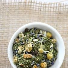 Calming Rest Tea Organic