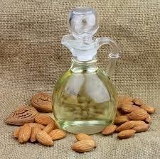 Almond Sweet Oil