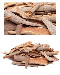 Cinnamon Saigon Whole and Ground