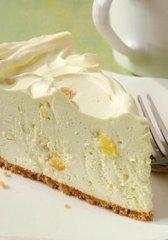 Hawaiian Pineapple No Bake Cheesecake Mix