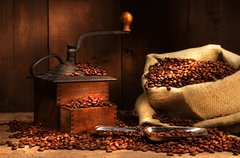 After Dinner Blend Coffee Whole Bean