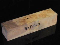 """BXT106D - Size: 1.44 x 1.47 x 6.63"""""""