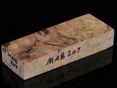 """MAB207 - Size .87 x 1.76 x 4.91"""""""