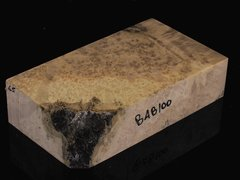 "BAB100 - Size 1.35 x 3.08 x 5.64"""