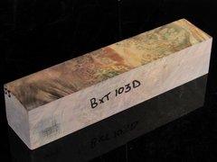 """BXT103D - Size: 1.50 x 1.52 x 7.23"""""""