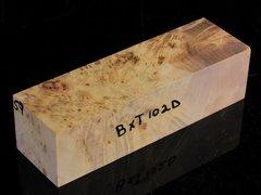 """BXT102D - Size: 1.60 x 1.76 x 5.85"""""""