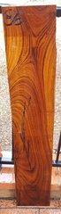 """Ironwood Board 86 -  10 Lbs. 1.8 x 6.75 x 39"""""""
