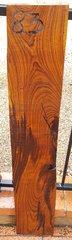 """Ironwood Board 83 -  11 Lbs. 1 x 6.25 x 39"""""""