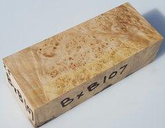 """BXB107 - Size: 1.09 x 1.66 x 4.20"""""""