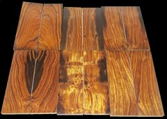 Ironwood Scales