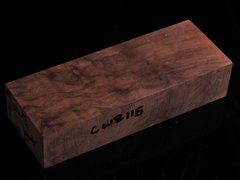 "CWB115 - Size: 1.15 x 1.99 x 5.45"""