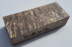 """BXB167D - Size: 1.20 x 1.26 x 5.53"""""""