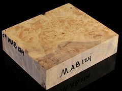 """MAB124 - 1.21 X 3.82 X 4.48"""""""