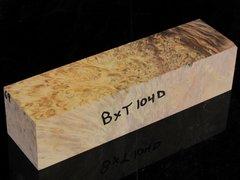 """BXT104D - Size: 1.48 x 1.67 x 6.23"""""""