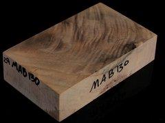 """MAB130 - 1.22 X 3.06 X 5.03"""""""