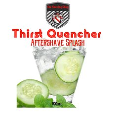 Thirst Quencher Aftershave Splash