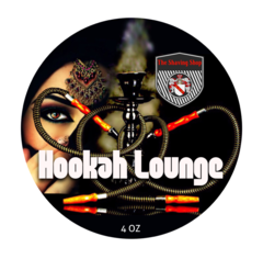 The Hookah Lounge Shaving Soap