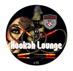 The Hookah Lounge Shaving Soap