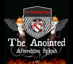 The Anointed Splash