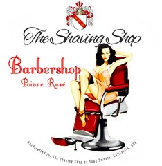 Barbershop - Poivre Rosé